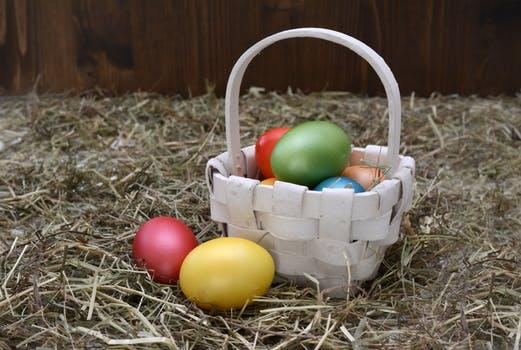Easter Activities Atlanta