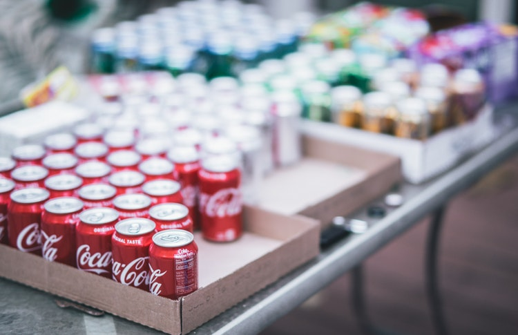 fun things to do in atlanta - world of coca-cola