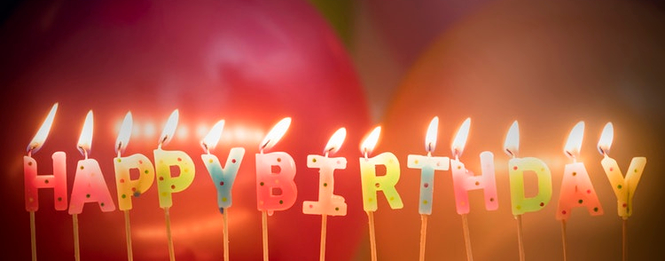 51 Totally Unique Birthday Party Ideas